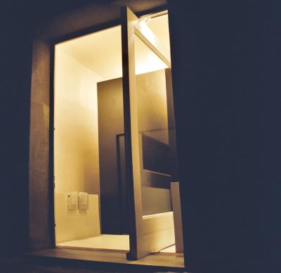 Camera Obscura (installation)
