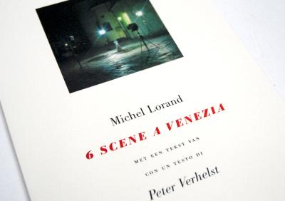 6 Scenes a Venezia